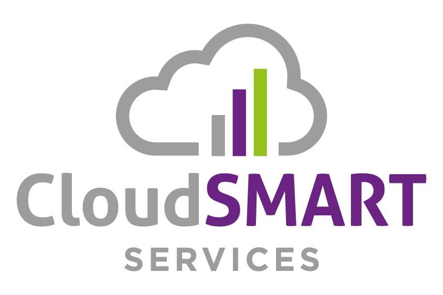C-Stem CloudSmart Services Logo